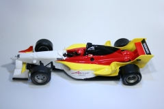 147 A1GP Germany 2006 N Halkenburg Scalextric C2746 2006 Boxed