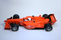 150 A1GP Netherlands 2006 J Bleekemolen Scalextric C2708 2006 Boxed