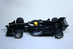 151 A1GP New Zealand 2006 M Halliday Scalextric C2741 2006 Boxed