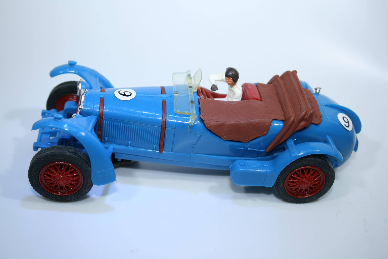 1294 Alfa Romeo 8C 2300 1931-32 J M Fangio Scalextric C306 1993 Boxed