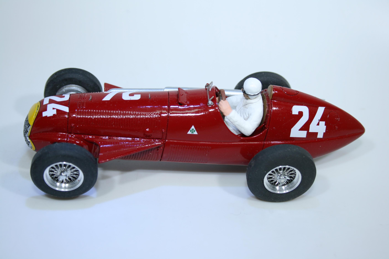 1483 Alfa Romeo 158 Alfetta 1951 J M Fangio Probuild