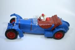 1290 Alfa Romeo 8C 2300 1931-32 J M Fangio Scalextric C65 1962-68 Boxed