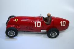1297 Alfa Romeo 12C 1936 T Nuvolari Derek Cooper Boxed