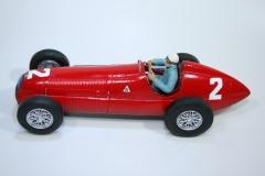 1544 Alfa Romeo 158 Alfetta 1950 J Fangio GTM Boxed