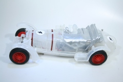 1700 Alfa Romeo 8C 2300 1931-32 J M Fangio Iberslot C65 2021 Boxed Pre Production