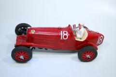 1703 Alfa Romeo P3 1932 T Nuvolari Shadowfax