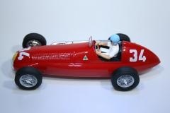 766 Alfa Romeo 158 Alfetta 1950 J Fangio Cartrix 0032 2013 Boxed