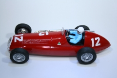 824 Alfa Romeo 158 Alfetta 1950 L Fagioli Cartrix 0905 2014 Boxed