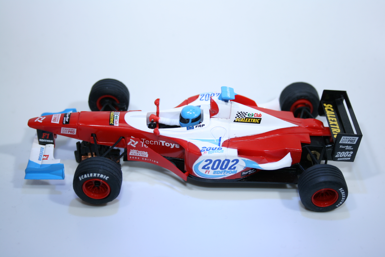 220 Arrows A22 2001 J Verstappen SCX 61050 2002 Boxed