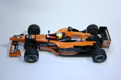 181 Arrows A21 2000 P De La Rosa SCX 60440 2000 Boxed