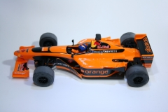 183 Arrows A23 2002 H H Frentzen Ninco 50280 2002 Boxed