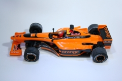 184 Arrows A23 2002 E Bernoldi Ninco 50281 2002 Boxed