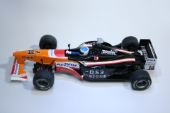 407 Arrows A19B 1999 P De La Rosa SCX 60400 2000 Boxed