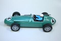 1692 Aston Martin DBR4 1959 C Shelby Cartrix CTX0019 2011 Boxed