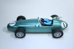 641 Aston Martin DBR4 1959 R Salvadori Cartrix 0021 2011 Boxed