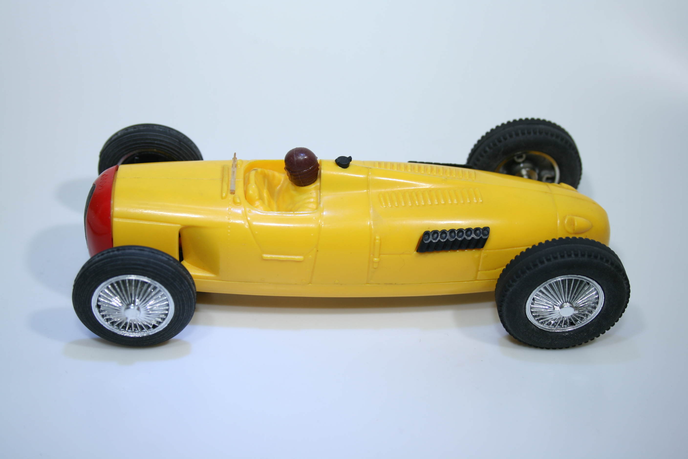 1123 Auto Union Type C 1936 B Rosemeyer Pink Kar MC002 1999 Pre Production