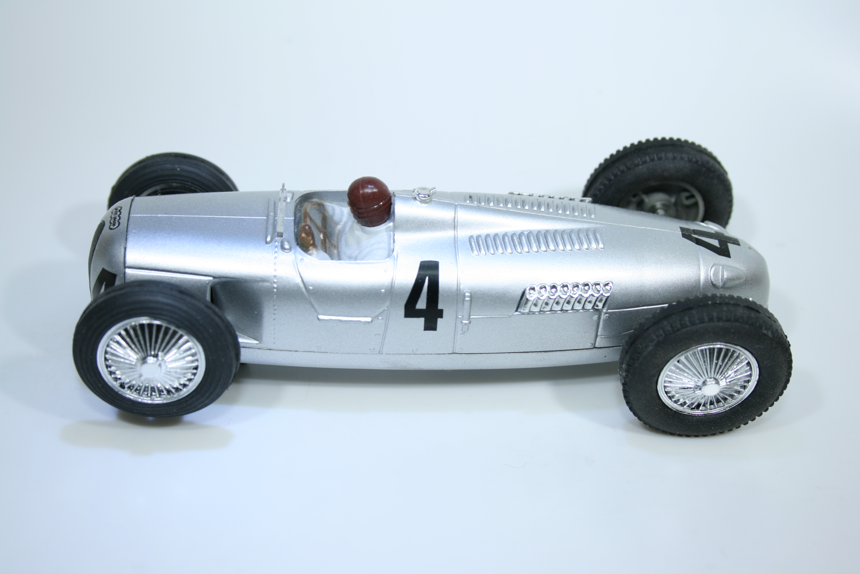 1474 Auto Union Type C 1936 H Stuck Pink Kar CV034 2005 Boxed