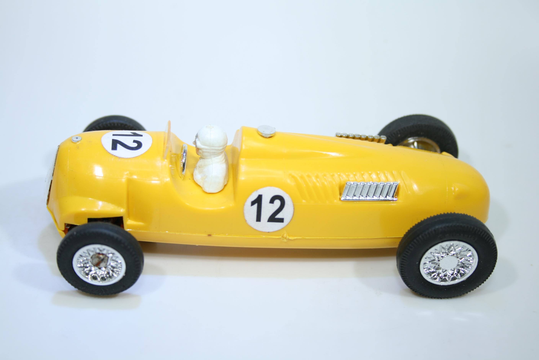 1656 Auto Union Type C 1936 Airfix 5070