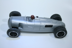 1056 Auto Union Type C 1936 E Von Delius Pink Kar  CV012 2003 Boxed Pre Production