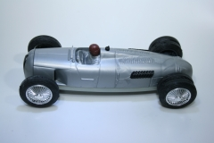 1083 Auto Union Type C 1936 E Von Delius Pink Kar CV012 2003 Pre Production