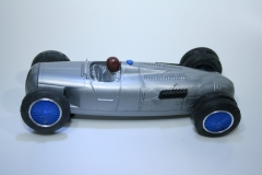 1084 Auto Union Type C 1936 E Von Delius Pink Kar CV012 2003 Pre Production