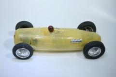 1120 Auto Union Type C 1936 B Rosemeyer Pink Kar MC002 1999 Pre Production