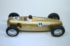 1244 Auto Union Type C 1936 B Rosemeyer Pink Kar CV026 2000 Boxed