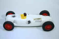 298 Auto Union Type C 1936 B Rosemeyer Scalextric C96 1966-68 Boxed