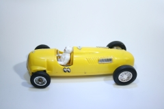 690 Auto Union Type C 1936 Airfix 5070 Boxed