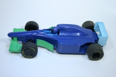 1387 Benetton B195 1995 M Schumacher Scalextric C532 1995 Pre Production