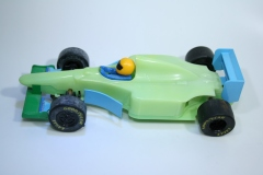 1448  Benetton B194 1994 M Schumacher Scalextric Pre Production C546 1995-96