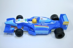 1599 Benetton B196 1996 J Alesi Polistil 32244-B 1997 Boxed