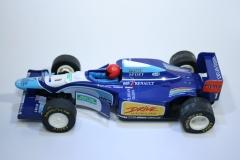 163 Benetton B195 1995 M Schumacher Scalextric C532 1995