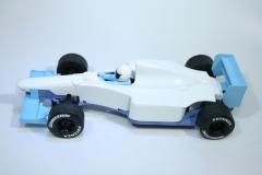 1663 Benetton B199 1999 A Wurz Scalextric C2187 1999 Pre Production