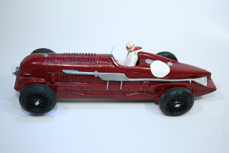 1507 Bentley Blower 1  4.5L 1929 T Birkin Penelope Pitlane