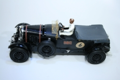 1229  Bentley 4.5L Supercharged 1927-31 T Birkin Scalextric C64 1962 Boxed