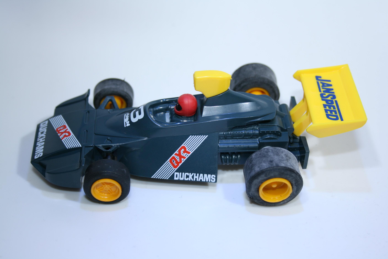 492 Brabham BT44B 1975 C Reutemann Scalextric C2015 1997 Boxed