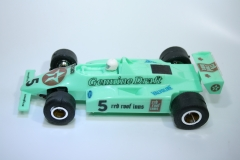 1137 Brabham BT49C 1981 Indy BUMSLOT 501 Boxed