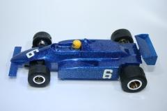 1140 Brabham BT49C 1981 N Piquet MRRC MC6006 1982 Boxed