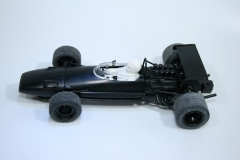 1314 Brabham BT26-3 1969 J Ickx Scalextric Pre Production C3588A 2015