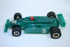 1318 Brabham BT49C 1981 N Piquet MRRC MC6006 1982 Boxed