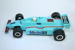1473 Brabham BT49C 1981 F3000 BUMSLOT 6006 Boxed