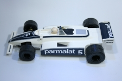 313 Brabham BT49C 1981 N Piquet MRRC MC6006 1982 Boxed