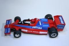 341 Brabham BT46 1978 N Lauda Polistil A305