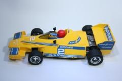 439 Brabham BT46 1978 N Lauda SCX 4056 1978 Boxed