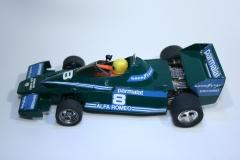 469 Brabham BT46 1978 N Lauda SCX 4056 1978 Boxed