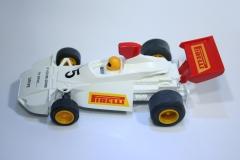 494 Brabham BT44B 1975 Scalextric C442 Pirelli Boxed