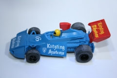 497 Brabham BT44B 1975 Scalextric C120 1986 Kotzting