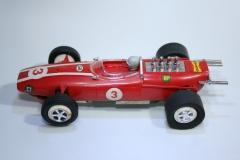 614 Brabham BT3 1962 J Brabham Faller 6678 1966