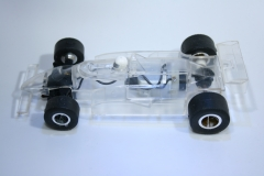 623 Brabham BT49 1980 N Piquet MRRC Boxed